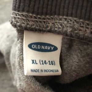 Old Navy Bottoms - Boys joggers